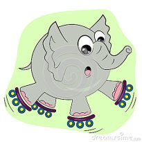 cartoon-elephant-skating-rollers-25462068.jpg