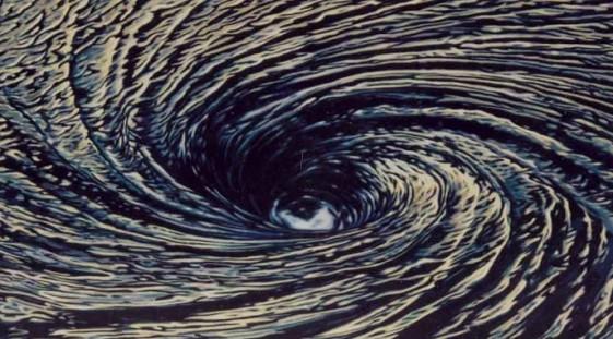 the Abyss of Delosh